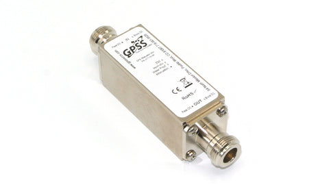 GPS Attenuator Mini Housing - AT11M