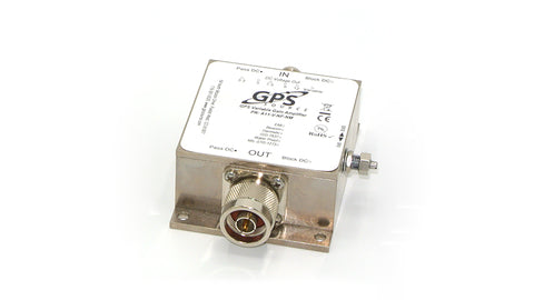 GPS Attenuator - AT11V