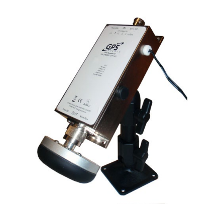 GPS L1/L2 Filtered Repeater Assembly - GPSRKXL12
