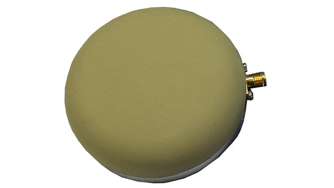 "MIL-STD DAGR Antenna 2.6"" Round, Side Mount"