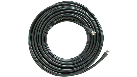 400 Coax - 20' and Over - C400, N(M), TNC(M) or SMA(M) Connectors