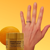 Orange Grove Hand Cream