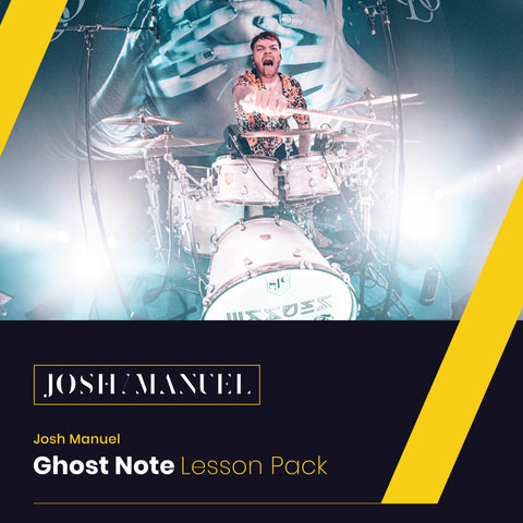 Ghost Note Lesson