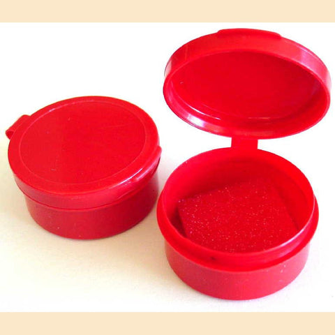 ALPRMB - These round polyethylene plastic snap lid containers - Innovative Slots