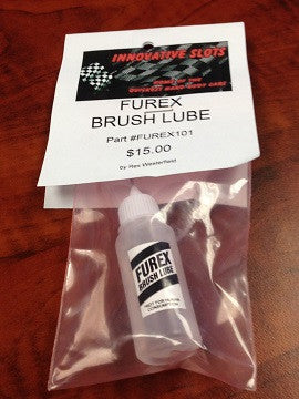 FUREX101 FUREX BRUSH LUBE - Innovative Slots