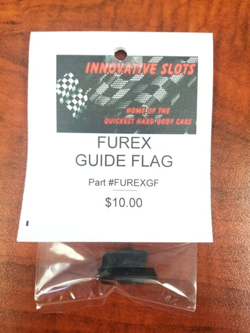 Furex Guide Flag