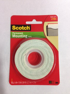 SCOTCH TAPE DOUBLE SIDED - Innovative Slots