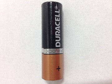 AA DURACELL BATTERY - Innovative Slots
