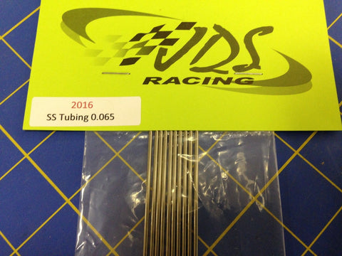 .065 TUBING-JDS 2016 - Innovative Slots