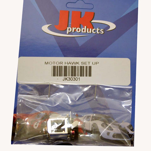 JKP30301 JK HAWK MOTOR SET UP - Innovative Slots