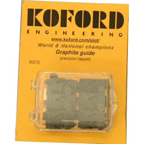 KOFORD GRAPHITE GUIDE -KOF273 - Innovative Slots