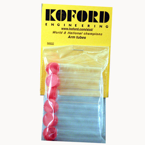 KOF602 - Armature Tubes - bag of 6 - Innovative Slots