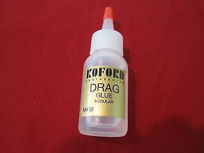 KOFORD DRAG GLUE REGULAR -KOF452 - Innovative Slots