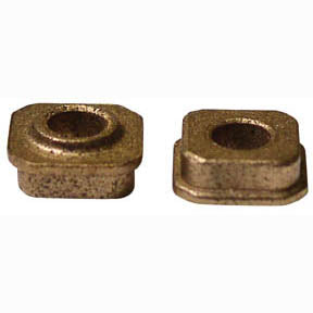 PARMA 1/8 SQUARE-BUSHING per pair PAR628