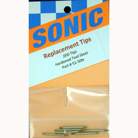 .050 REPLACEMENT TIP SON51-50TR - Innovative Slots