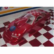 WRPSB-04 WILDE RACING AVENGER PRO STOCK - Innovative Slots