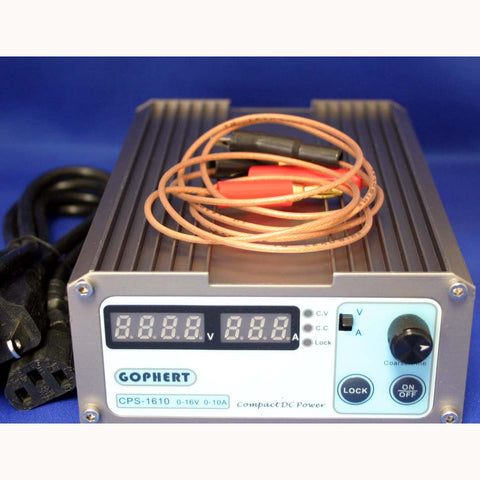 WRIGHTWAY SWITCHING POWER SUPPLY WW07
