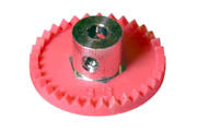 PARMA 32T 48P 1/8 KING CROWN GEAR
