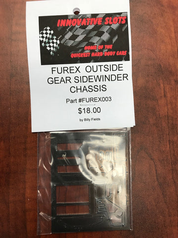 Furex Outside Gear Sidewinder Chassis Furex003