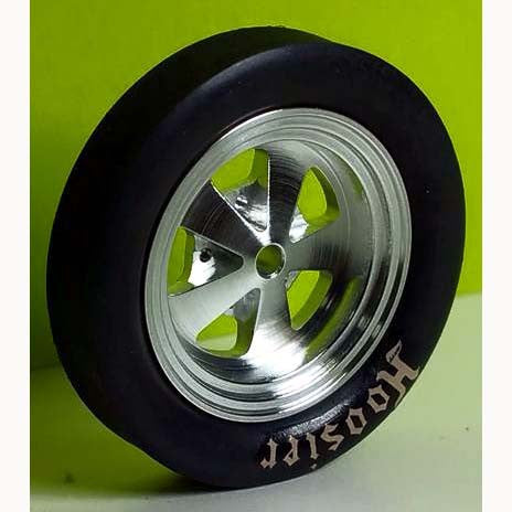 JDS7027 JDS CRAGAR FRONT WHEELS - Innovative Slots