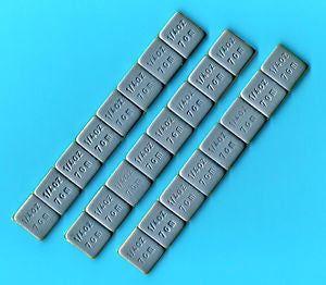 7GM LEAD WEIGHTS 12 PER - Innovative Slots