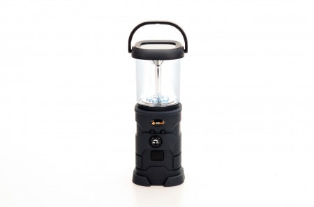 Survival LED Light Recharge Lantern
