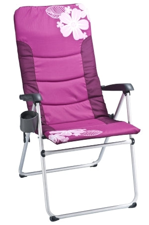 OZtrail Kokomo 5 Position Arm Chair