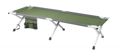 Aluminium Stretcher Large