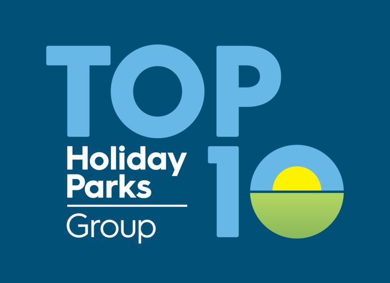 TOP 10 Holiday Parks Shop