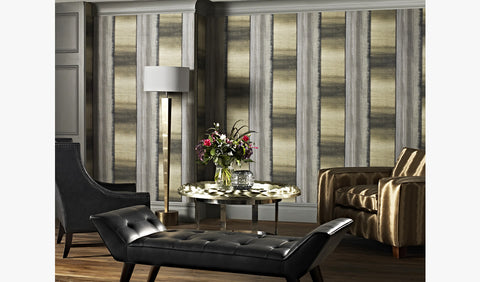 Prestigious textiles wallcovering available from WB Jamieson