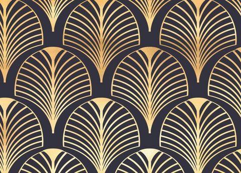 1920s - Art Deco Wallpaper