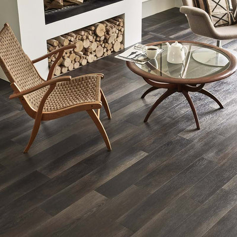 New grains from the signature wood effect LVT flooring collection