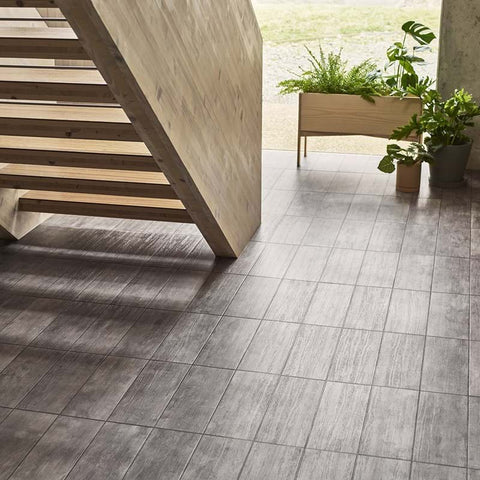 Amtico tiles from tghe new grains signature collection