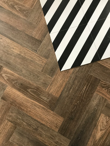 herringbone spacia