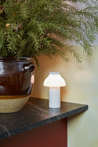 Hay - pc portable lamp - WB Jamieson