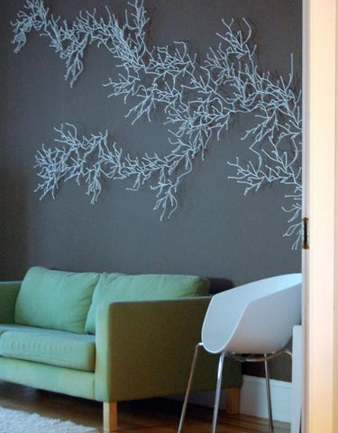 Vitra Algue wall art 2
