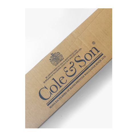 Cole and son box wallper
