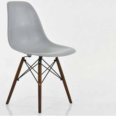 Eames DSW plastic chair