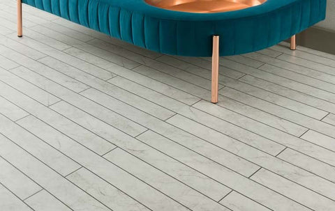 Amtico - Linear Block - Laying Pattern