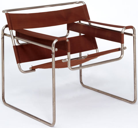 Modernist chair - WB Jamieson
