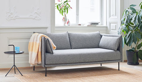 Hay Silhouette sofa available at WB Jamieson