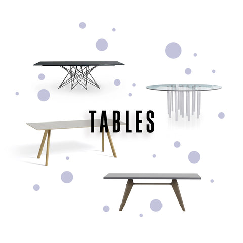Tables from WB Jamieson