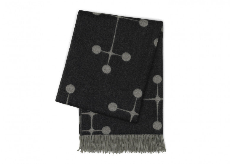 Vitra - Eames Wool Blanket - In Stock - Accessories - Vitra - WB Jamieson
