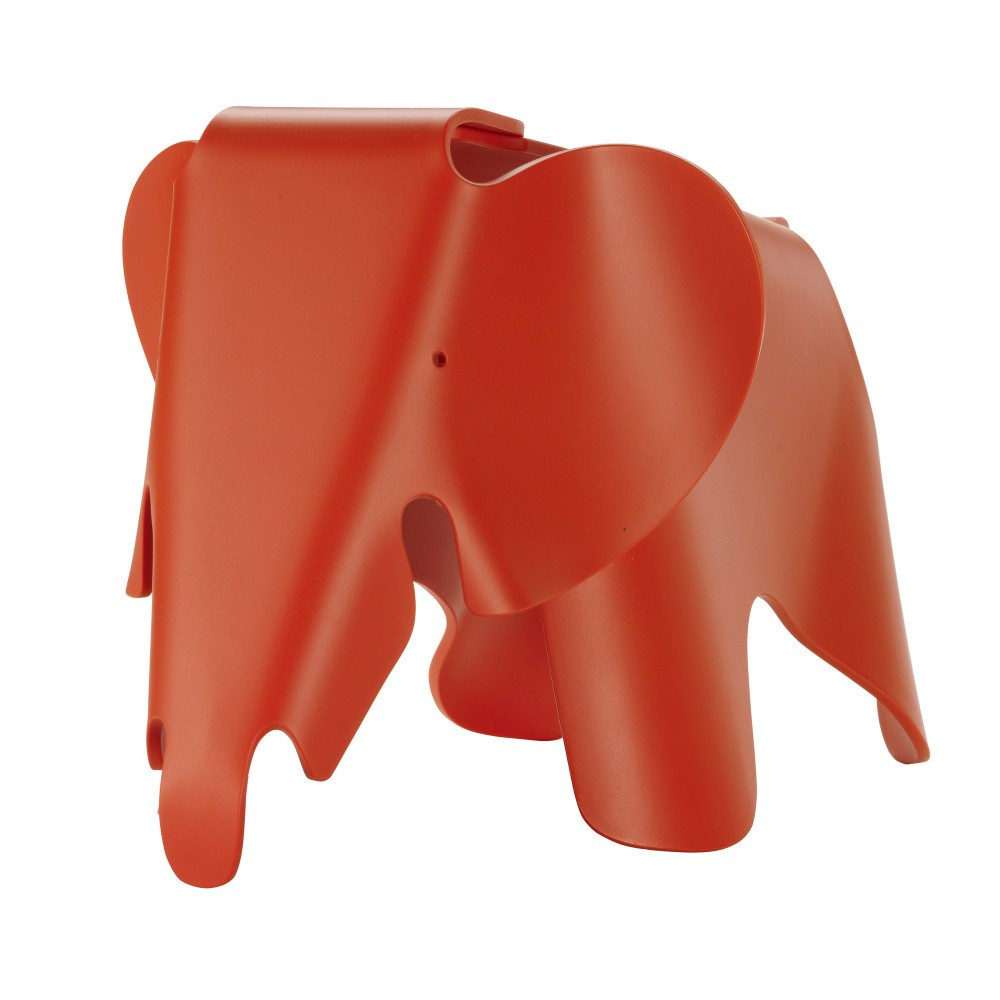 Vitra - Eames Elephant (Large) - In Stock - Accessories - Vitra - WB Jamieson