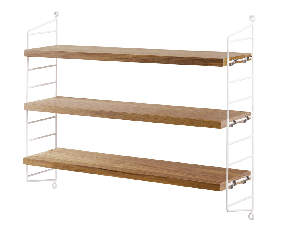 String - Pocket Shelving - Storage - String - WB Jamieson