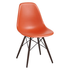 Vitra - Eames Plastic Side Chair DSW (New Dimensions) - Chairs & stools - Vitra - WB Jamieson