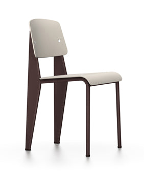 Vitra - Prouvé - Standard SP Chair - In Stock - ready to ship - Vitra - WB Jamieson