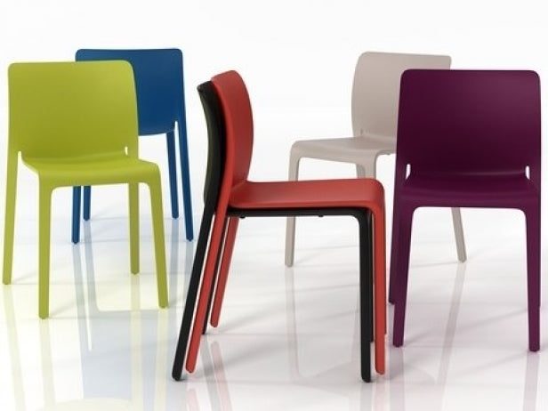 Magis - Chair First - Chairs & stools - Magis - WB Jamieson