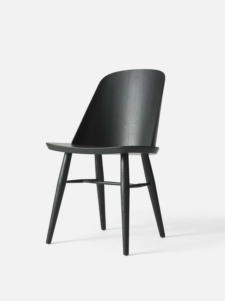 Menu - Synnes Chair - Chairs & stools - Menu - WB Jamieson