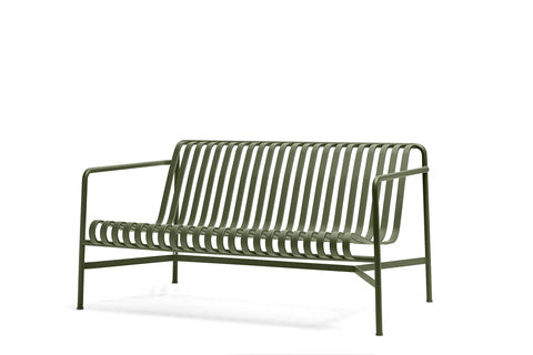 HAY - Palissade Lounge Sofa - In Stock - Chairs & stools - HAY - WB Jamieson